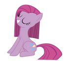 Art Trade - Pleased Pinkie