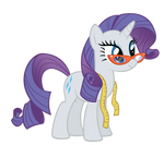Rarity in Glasses