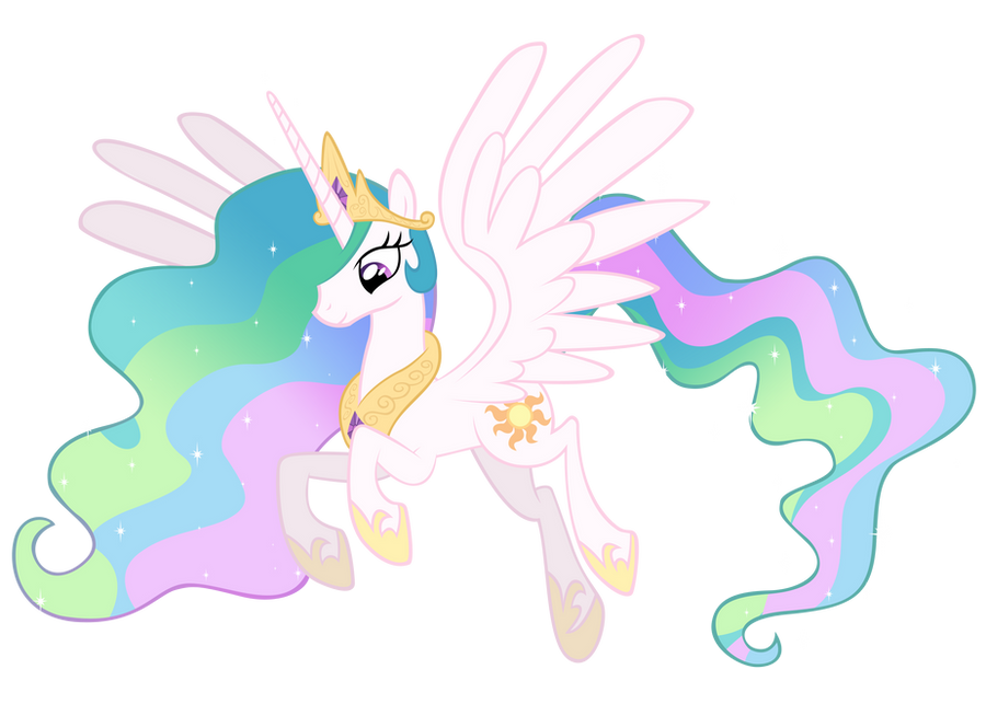 ComicCon Celestia by Blackm3sh