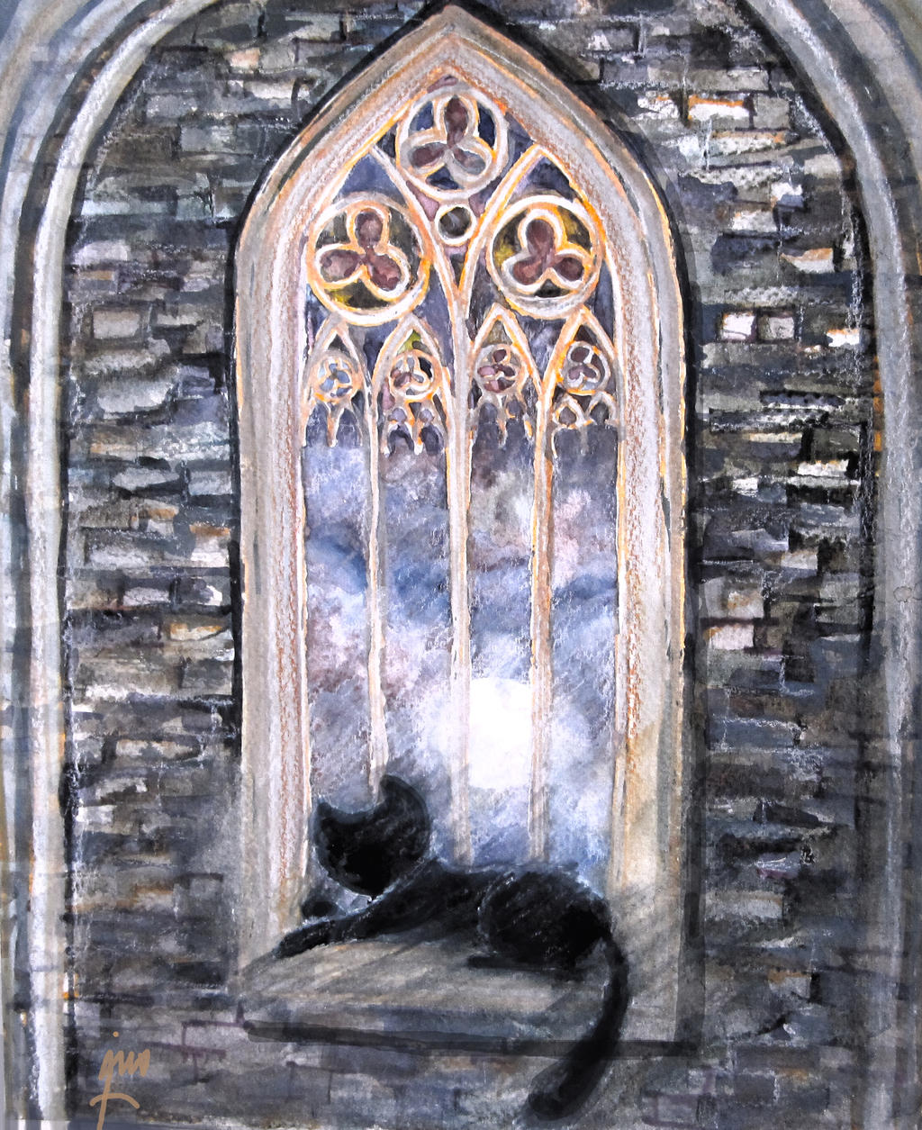 gothic literature the black cat by Innehåll tasks: - summarize briefly the main events as they occur in the story - use examples from the black cat to show how the story can be said to be typically gothic.