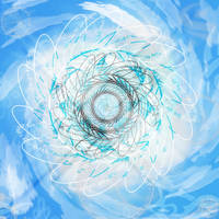 Element Crest - Wind 2 by Osric90