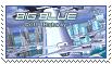 [Stamp] Big Blue by Elecstriker