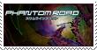 [Stamp] Phantom Road by Elecstriker