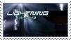 [Stamp] Lightning (track) by Elecstriker