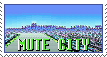 [Stamp] Mute City by Elecstriker