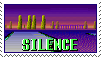 [Stamp] Silence by Elecstriker