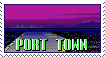 [Stamp] Port Town by Elecstriker
