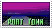 [Stamp] Port Town by Elecstriker