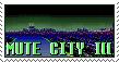 [Stamp] Mute City III