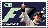 [Stamp] Pastor Maldonado Fan by Elecstriker