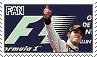 [Stamp] Pastor Maldonado Fan by Elecstriker