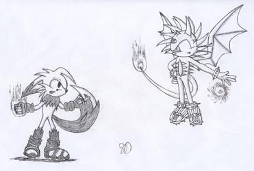 [Sketch] Battle for Boetq by Elecstriker