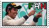 [Stamp] Sergio Perez fan. by Elecstriker