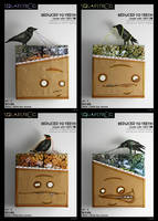reduced to TEETH: set6 by SquareFrogDesigns