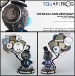 The Brainloon merchant profile