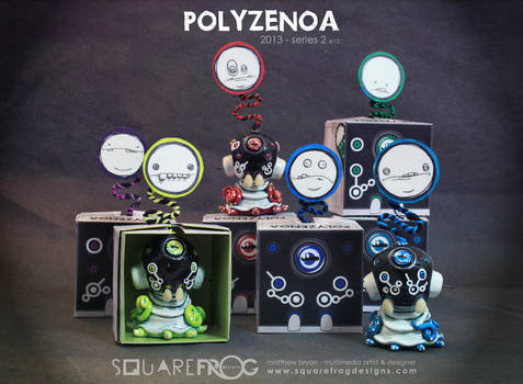 Polyzenoa  7-12