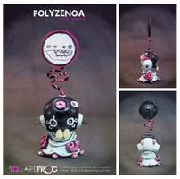 Poly 010 X3