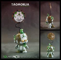 Taomorlia 001 - micro munny series 3