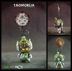Taomorlia 003 - micro munny series 3 by SquareFrogDesigns