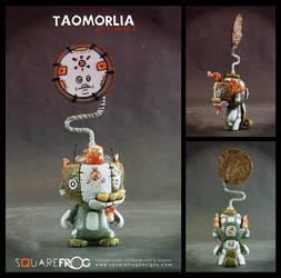 taomorlia 008 - micro munny series 3