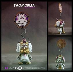 taomorlia 010 - micro munny series 3