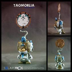 taomorlia 011 - micro munny series 3 by SquareFrogDesigns