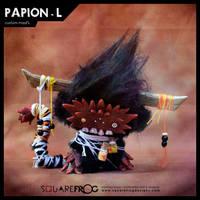 Papionai-L 01