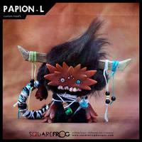 Papionai-L 02