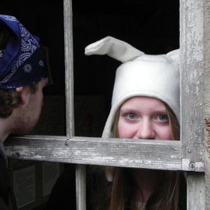 Izzy-the-Rabbit's Profile Picture