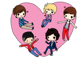 One Direction. Equals. :heart: