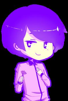 Tsukiyamaaa - kyuuun!