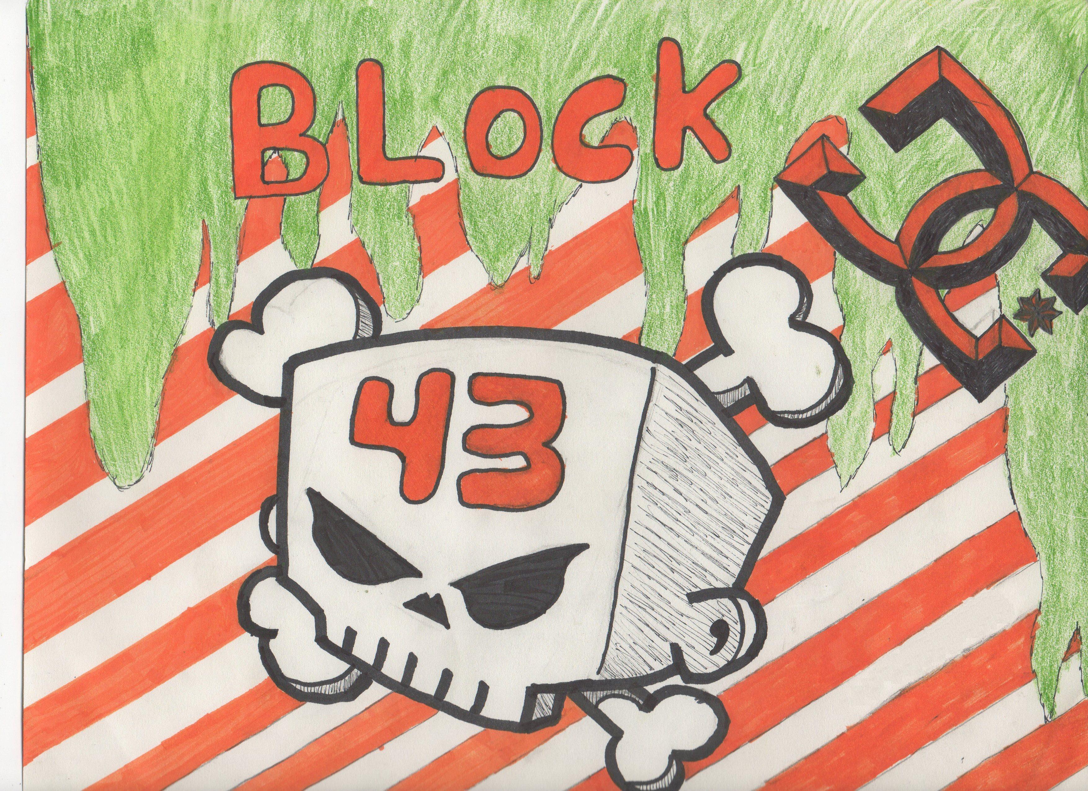 block_forty_three_skull_by_residentanarc