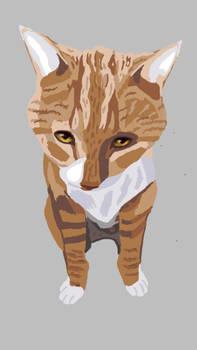 Dexter Paint - RIP