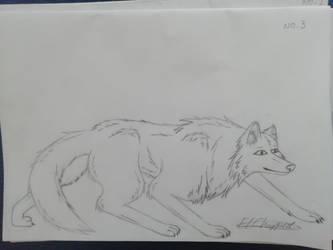 Back Online still drawing!