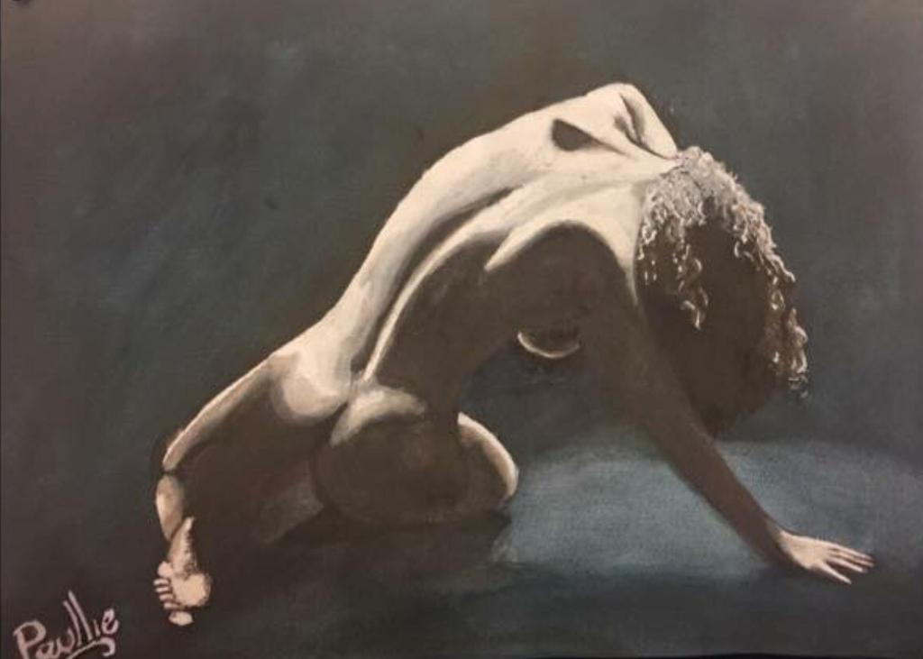 Passion  by Gkantinas