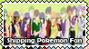 [Satmp] shipping Pokemon Fan by Nathy-Marisson