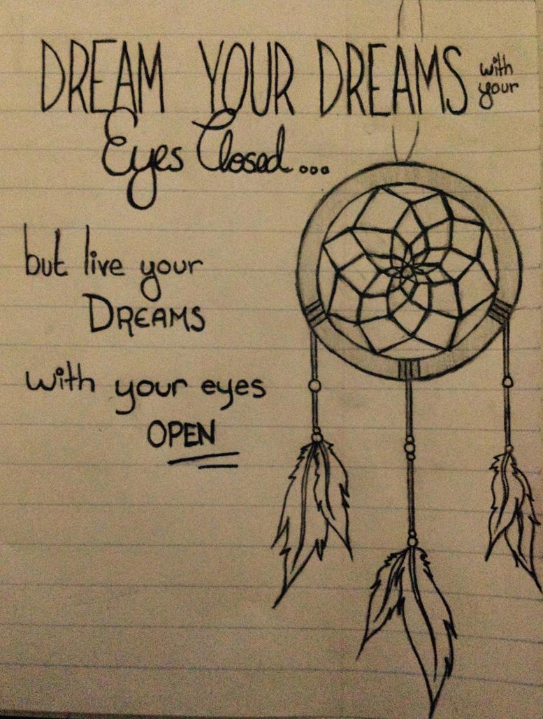 Dreams by EmeraldOwl9