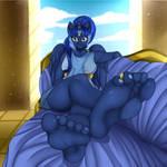 Luna's Egyptian Soles