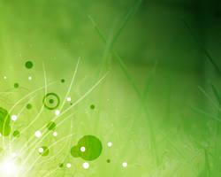 Green by Arleau