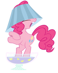Pinkie Pie - Out of Control Party Animal