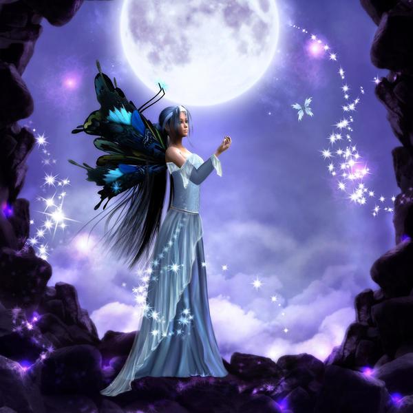 .:Fairy II:.