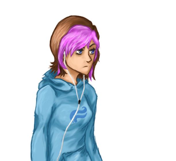 UniquelyNerdy125's Profile Picture