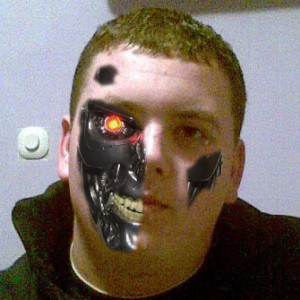 zerocool1988's Profile Picture