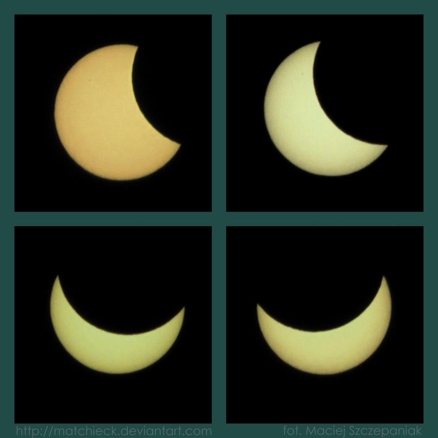Eclipse by matchieck