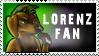 Christoph Lorenz Fan Stamp by AlexDachshund