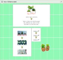 Tiny sprout custom box by bIeachbox