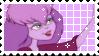 daughter of dracula stamp by bIeachbox