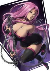 Medusa [Rider]