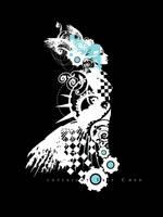 Art to Wear 2009 Logo by ghost