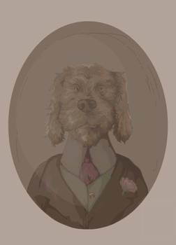 Magnanimous Gentleman